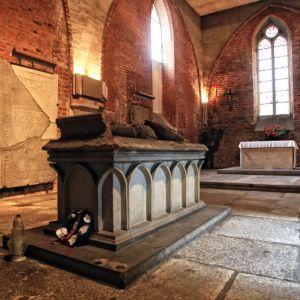 Unknown Wrocław: The Piast Mausoleum