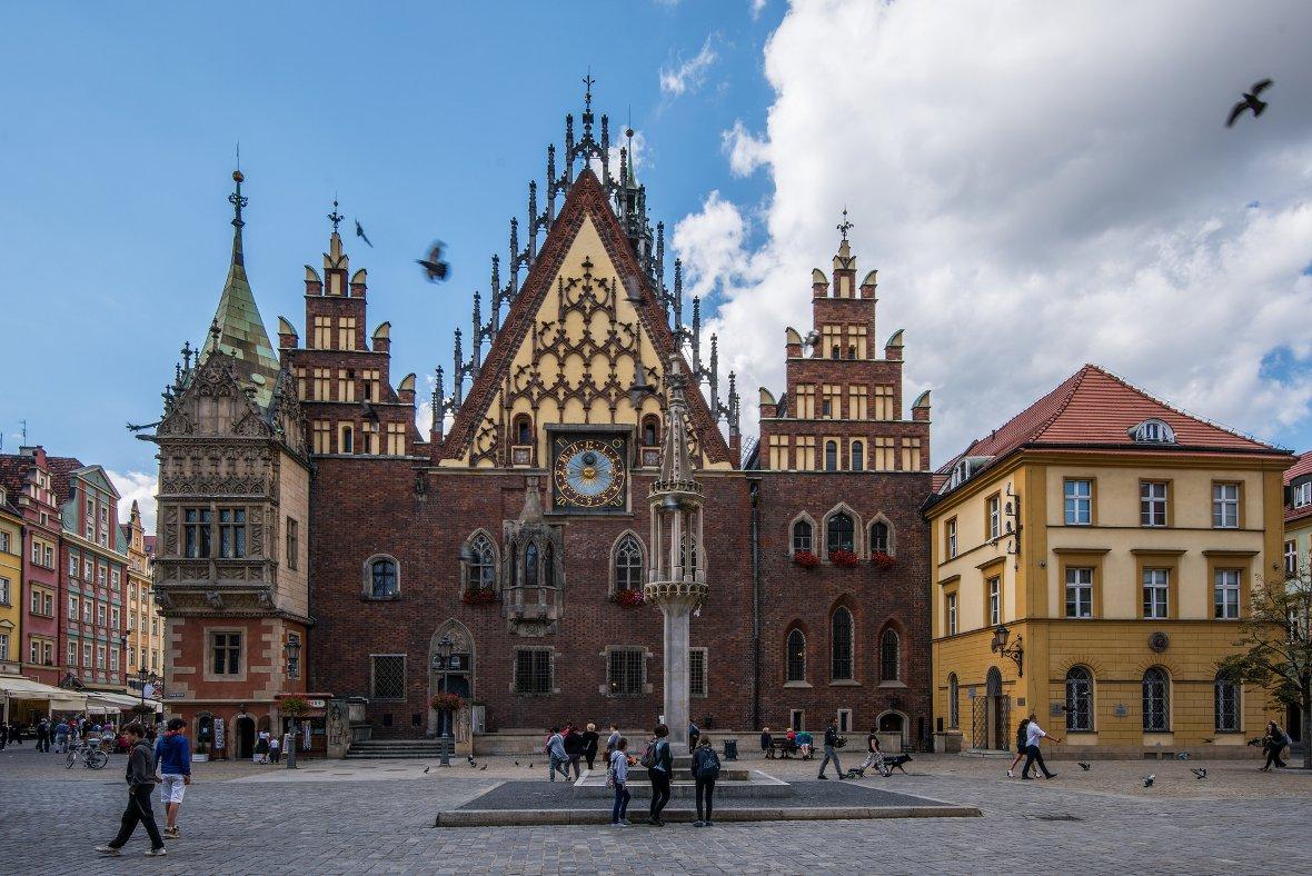 Zeittafel   visitWroclaw.eu